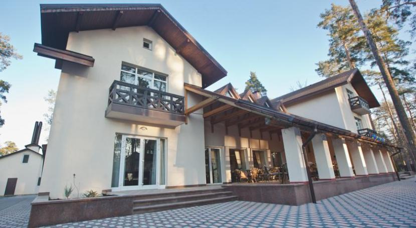 готель Viktoria Park Hotel