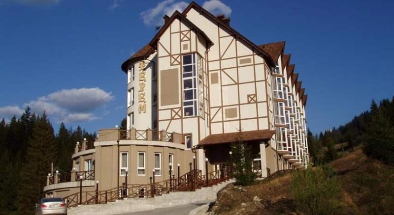 готель Терем