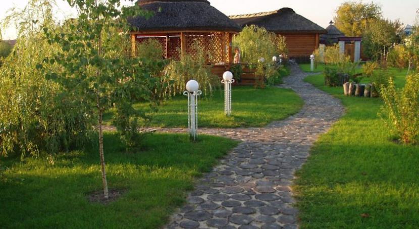 готель Княжий Двір