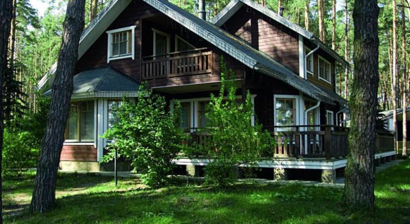 готель Дачний Готель Глебівка