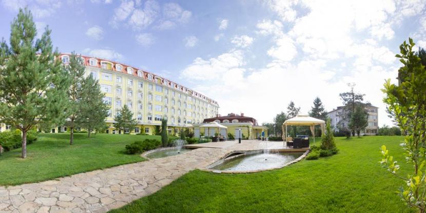 готель Грилів