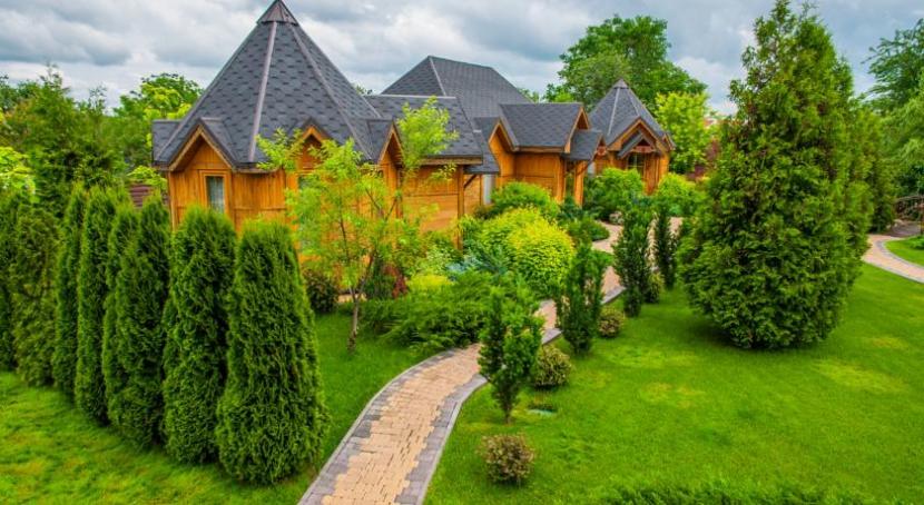 готель Гірський струмок