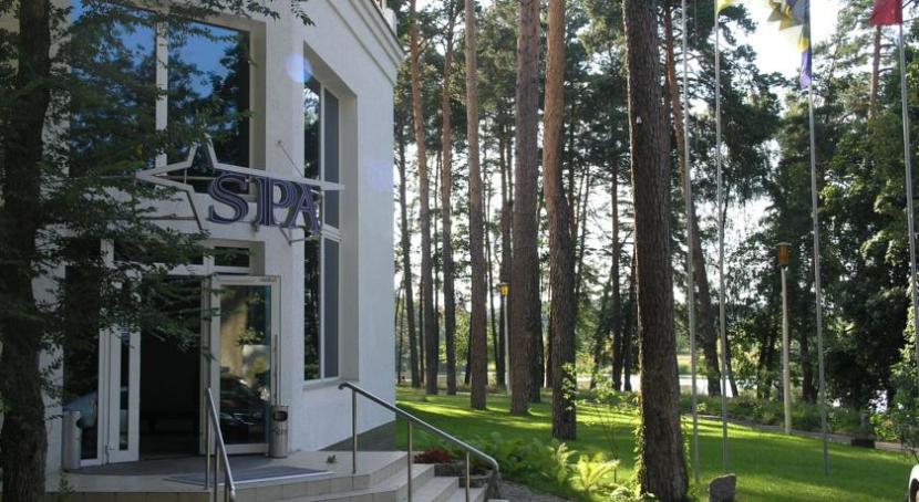 готель Бутік готель СПА