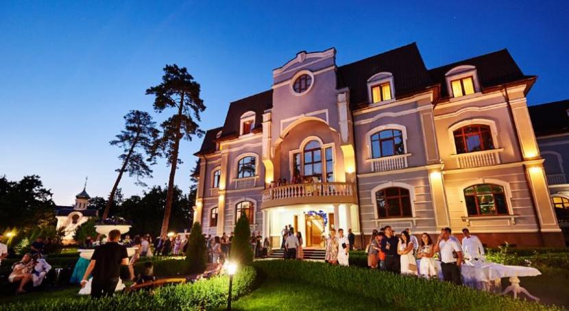 готель La Residence 1812