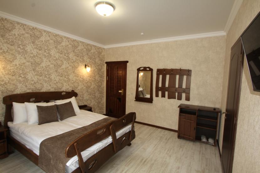 готель Carparosa