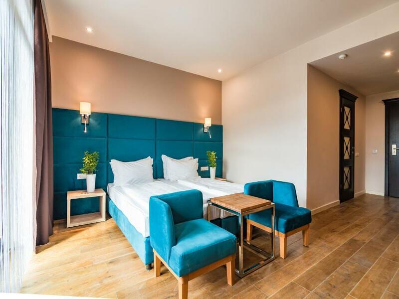"""Отель """"F&B Spa Resort"""""""