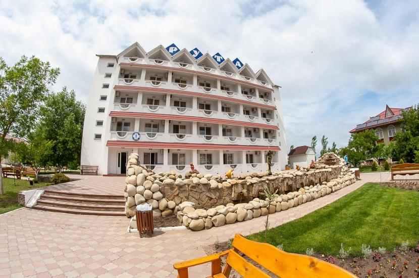 готель Рута