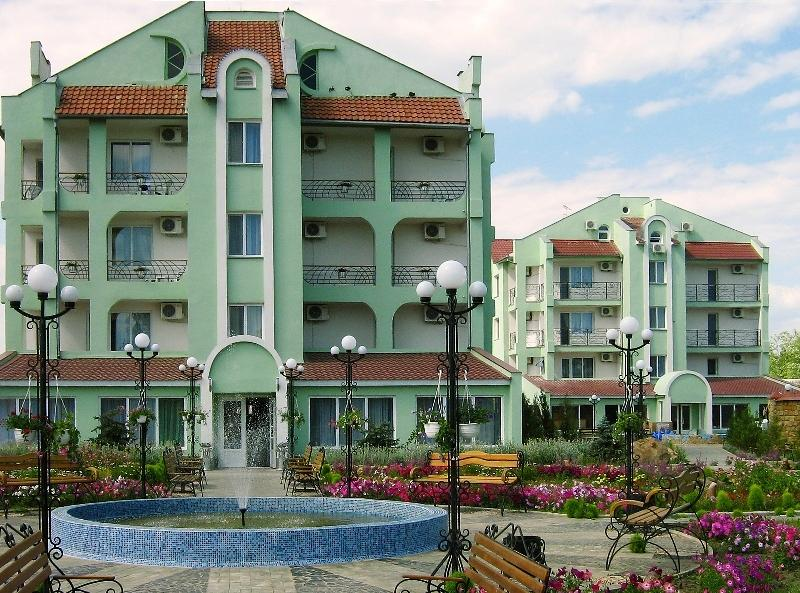 готель Готельний комплекс Едем