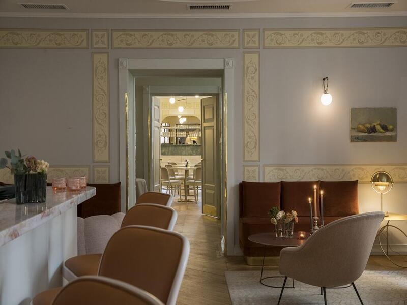 Leopolis Hotel Lviv