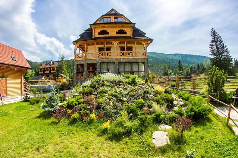 готель Татарів DeLuxe