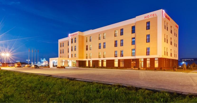 готель Рамада