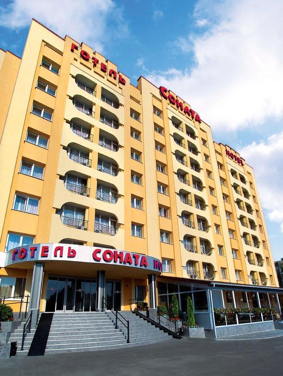 готель Соната