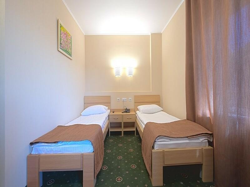 """Отель """"Advenus"""""""