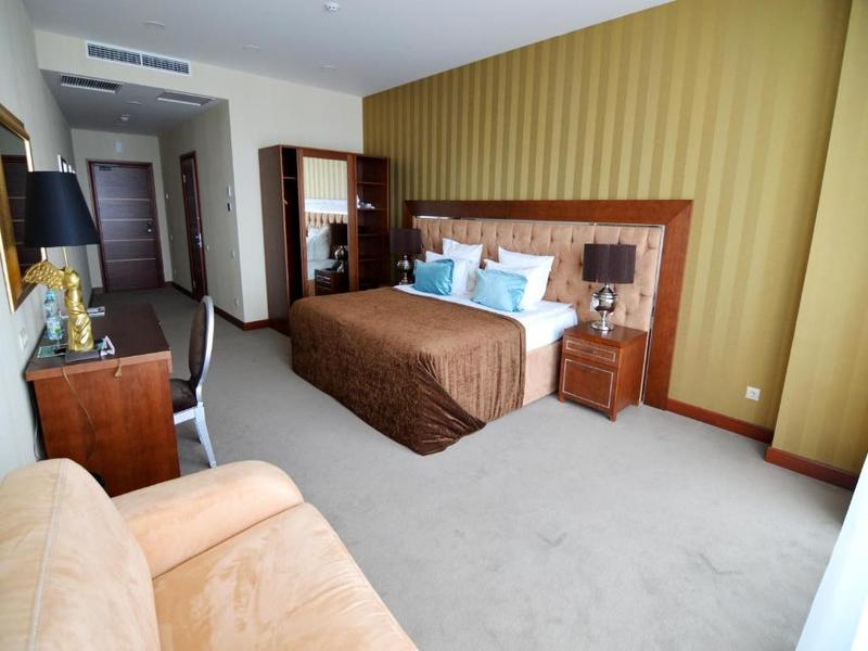 """Отель """"Maristella Marine Residence"""""""