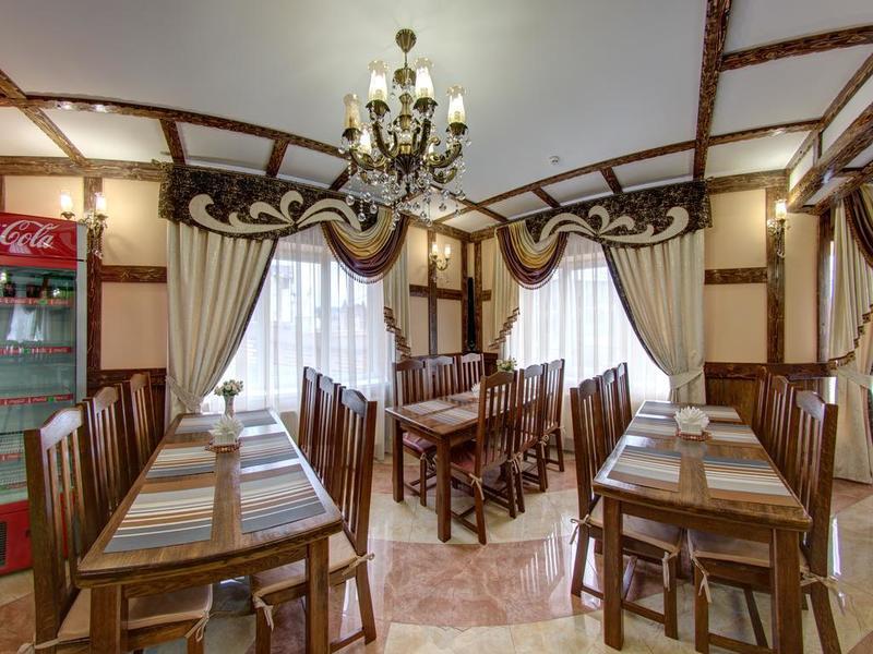 Villa Anet