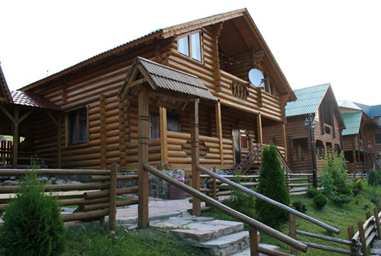 готель Синя гора
