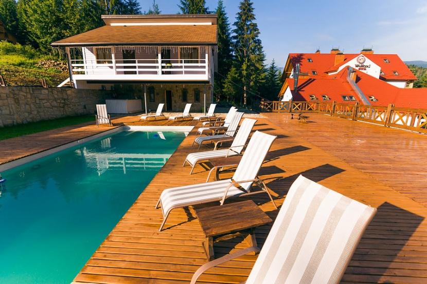 готель Welland