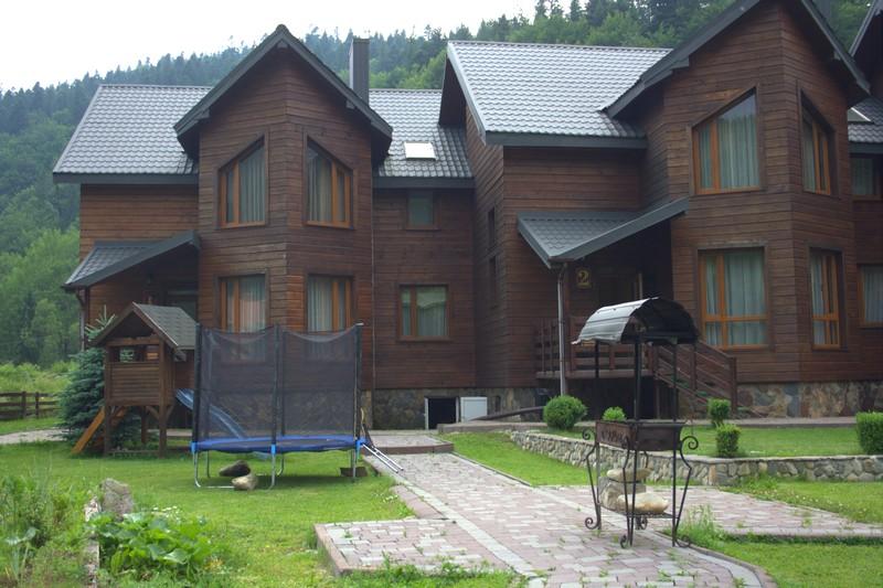 готель Білі Горвати