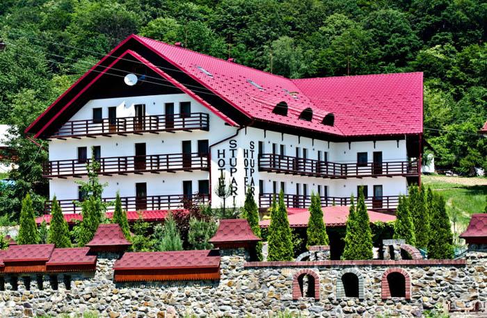 готель Ступарь
