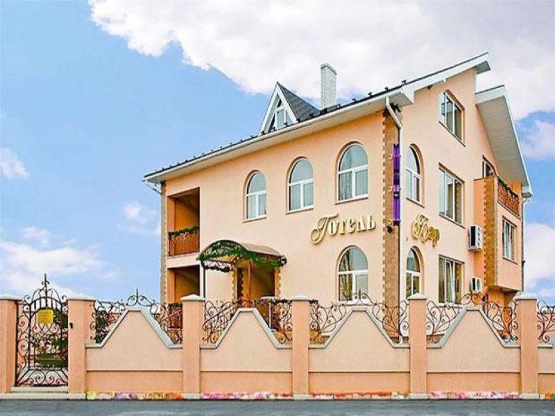 """готель Готель """"L&M"""""""