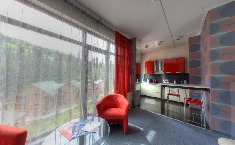 готель VIP-резиденція