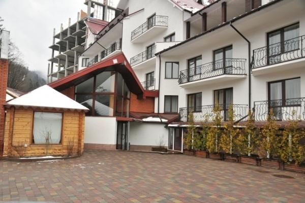 готель Станіславський