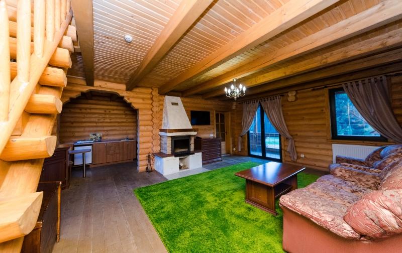 готель Красна поляна