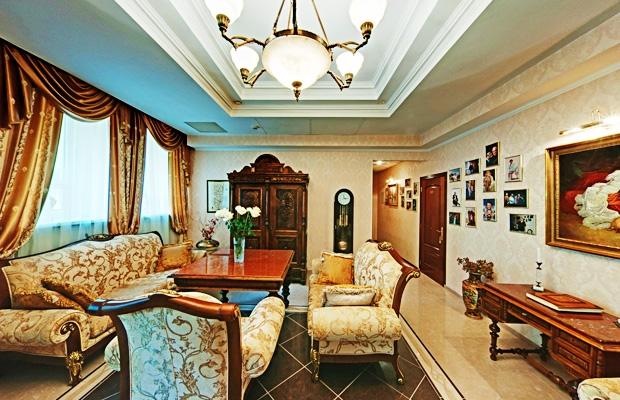 готель Джинтама