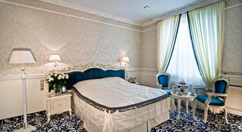 готель Air City Hotel