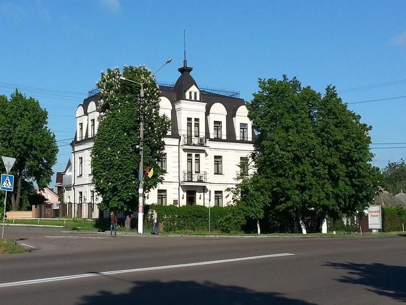отель Villa Le Grand