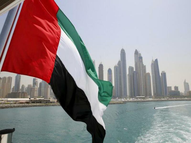 Безвізовий в`їзд в ОАЕ тепер і для власників звичайних паспортів