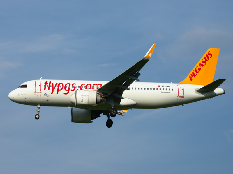 Pegasus Airlines вводить нові правила