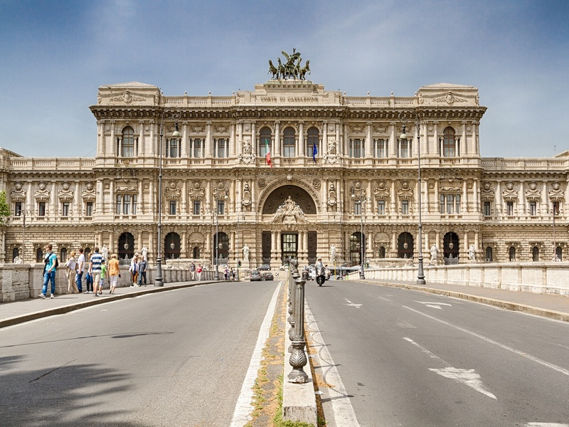 В Італії відбудеться щорічний фестиваль «Весняні дні»