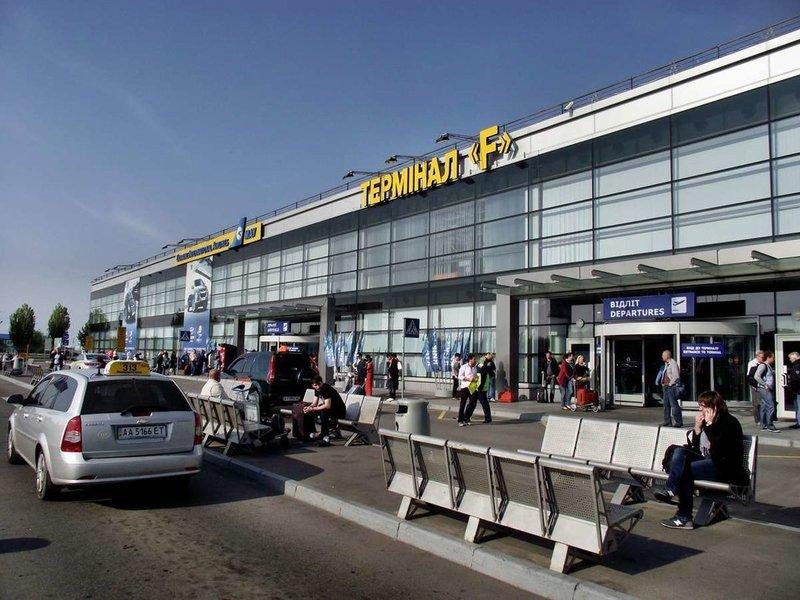 У Борисполі з`явиться термінал для лоу-кост компаній