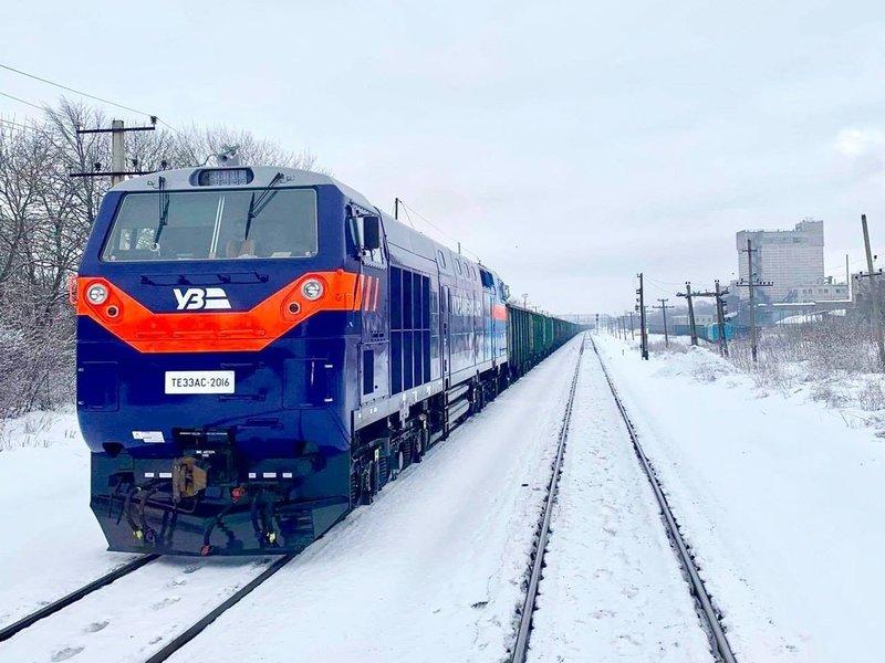 Укрзалізниця розширює мережу міжнародних маршрутів