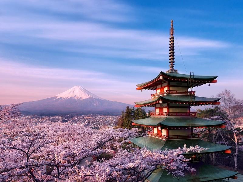 Новий податок на виїзд із Японії