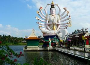 Отримання Таїландської візи в on-line режимі