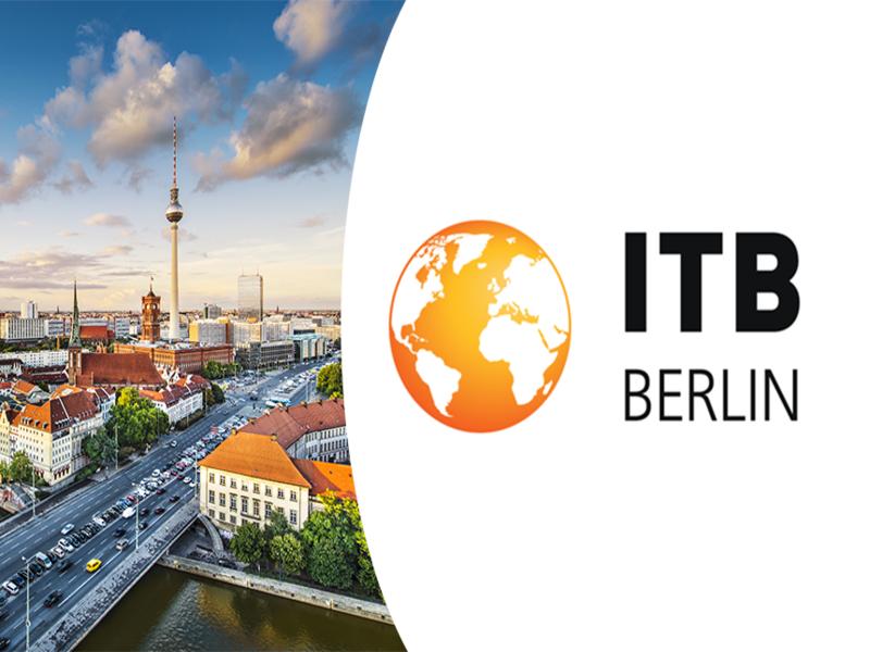 Підсумки участі у виставці ITB Berlin 2019