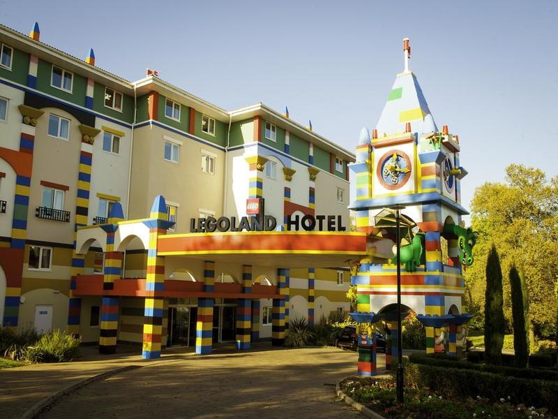 В ОАЕ з`явиться новий готель