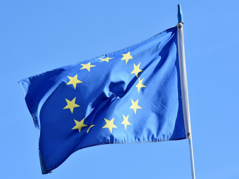 Подорожі до країн ЄС із 2021 року
