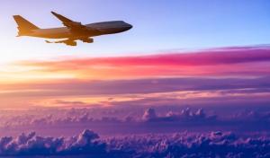В Україну приходить новий авіаперевізник Анда Ейр