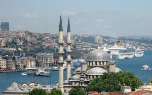Готуй санчата та авіаквитки до Стамбулу влітк