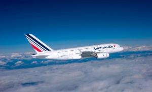Зміни у часі реєстрації на рейси а/к Air France