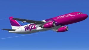 Нові авіамаршрути від лоукоста Wizz Air
