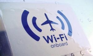 Austrian Airlines: Wi-Fi на борту