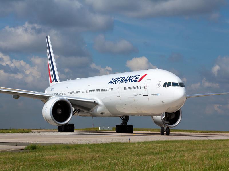 After Show нова послуга від Air France