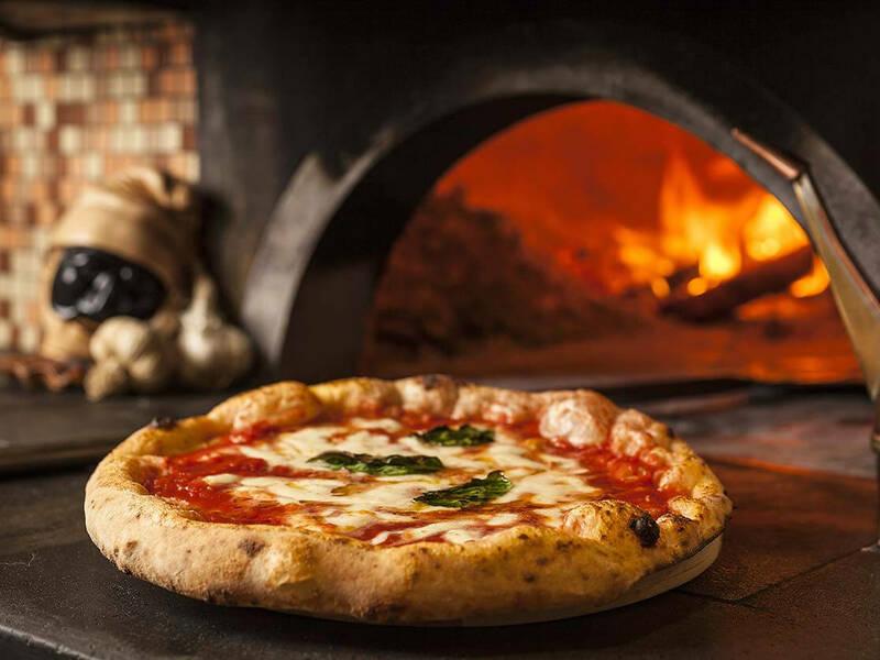Фестиваль Napoli Pizza Village-2017 у Неаполі