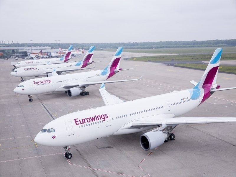 Бюджетна авіакомпанія запустить свій рейс з України