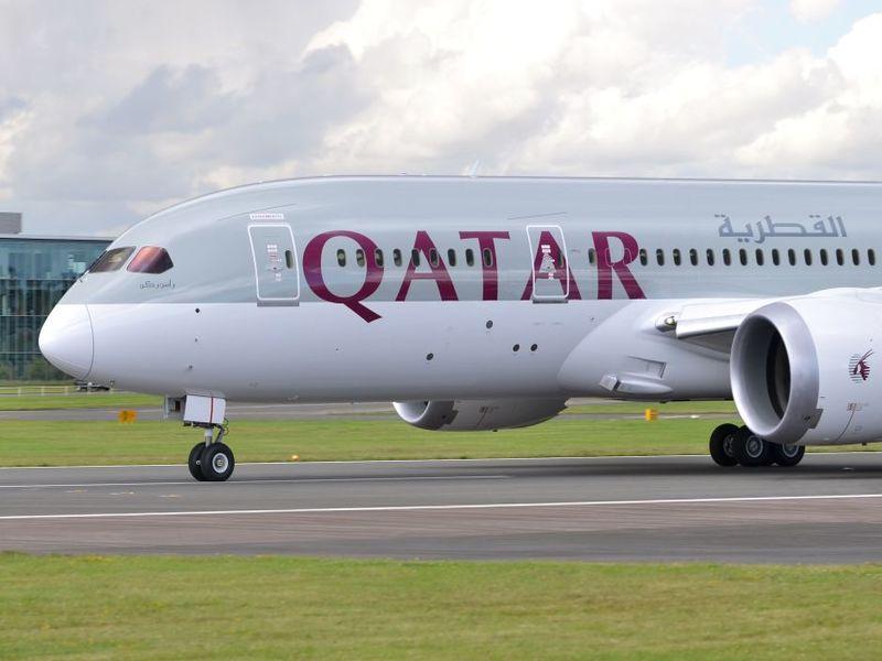 Qatar Airways запускає прямий рейс Київ – Доха