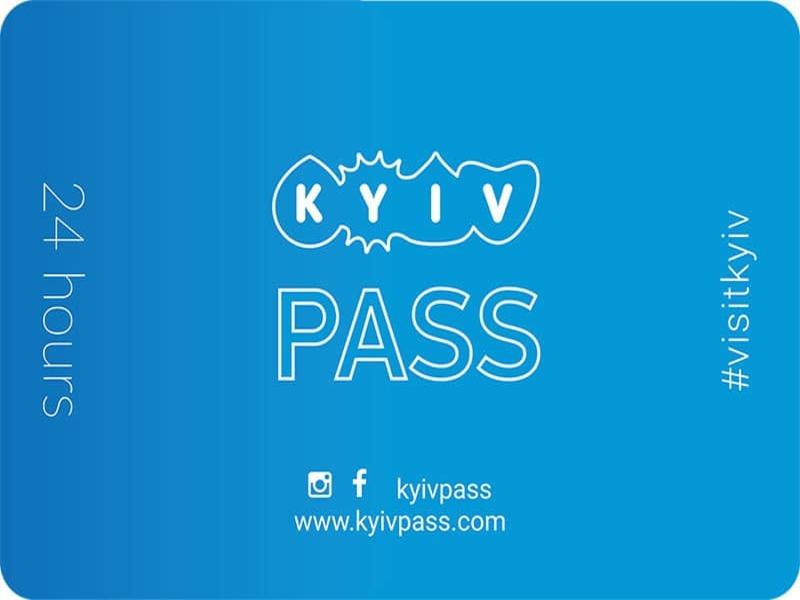 Презентовано туристичну  ID-карту KyivPASS